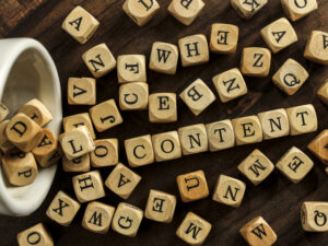 The Basics of Content Marketing in 2019 - Agile Marketing Australia