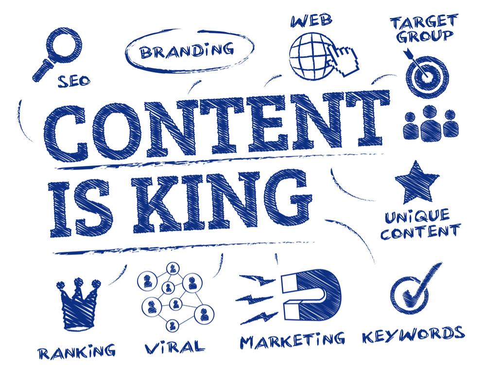 The Basics of Content Marketing in 2019 - Agile Marketing Australia