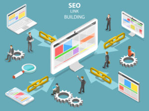 7 Tips To Help Build Your Backlink Profile - Agile Marketing Australia