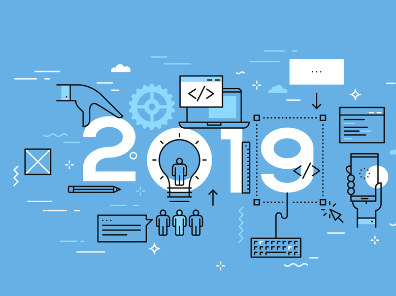Top trends web designers should be on the look out for in 2019 - Agile Marketing Australia