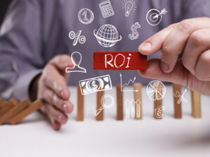 How to measure SEO ROI - Agile Marketing Australia