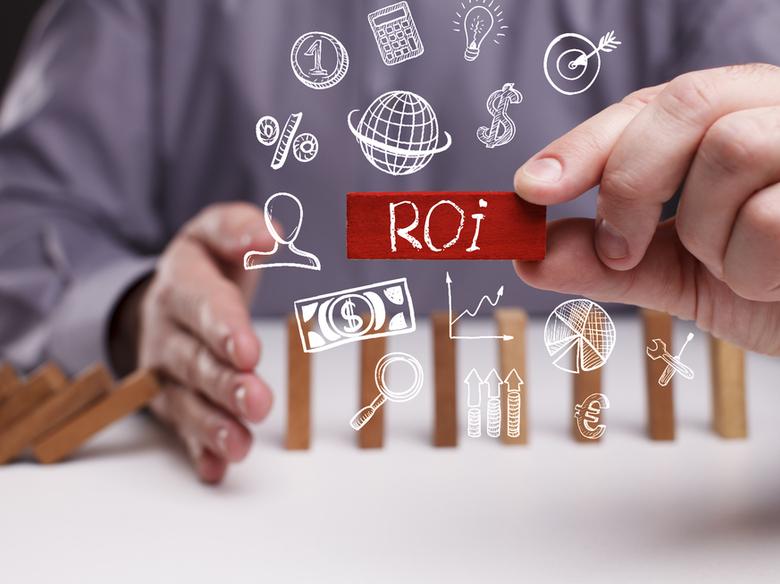 How to measure SEO ROI - Agile Marketing Australia