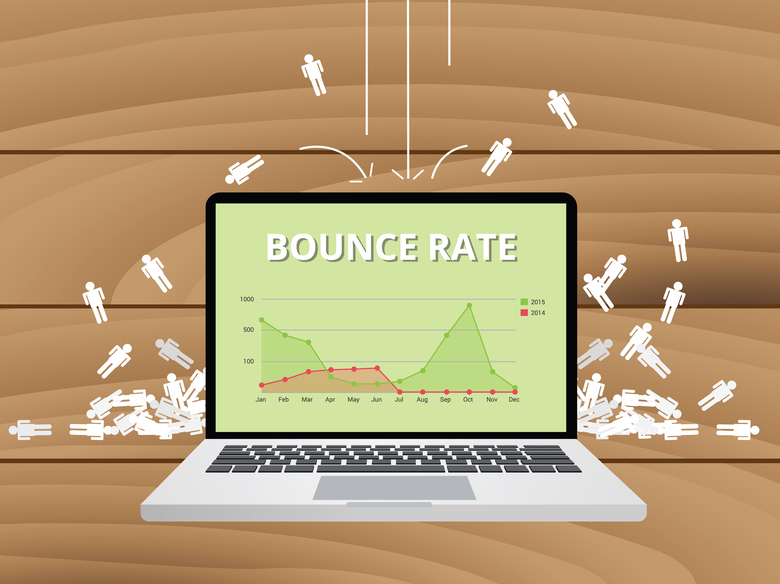 9 Tips to Lower Your Bounce Rate